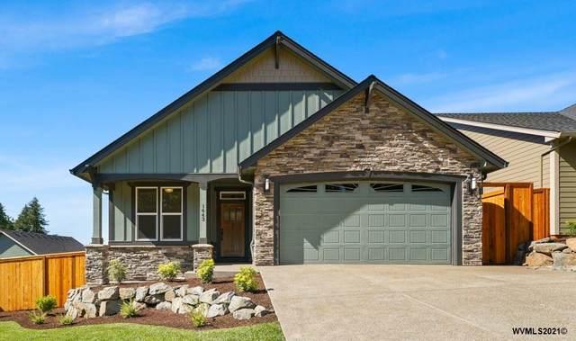 1764 York Butte Av SE, Salem, OR 97306 (MLS #773945) :: Song Real Estate