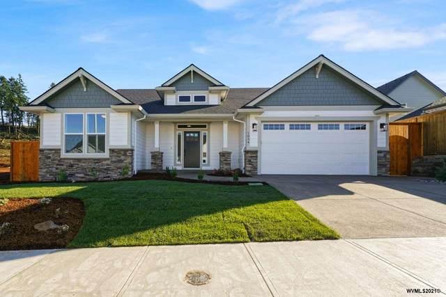 1906 Juniper Butte Av SE, Salem, OR 97306 (MLS #775475) :: Song Real Estate