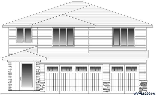 1009 Keystone Lp, Keizer, OR 97303 (MLS #777587) :: Premiere Property Group LLC