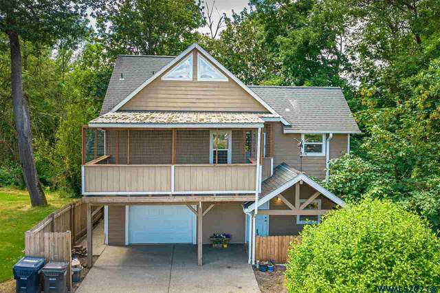 100 S 7th St, Independence, OR 97351 (MLS #777653) :: Sue Long Realty Group
