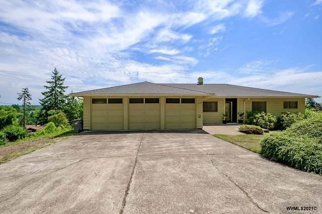 3150 NW Garfield Av, Corvallis, OR 97330 (MLS #779416) :: Kish Realty Group