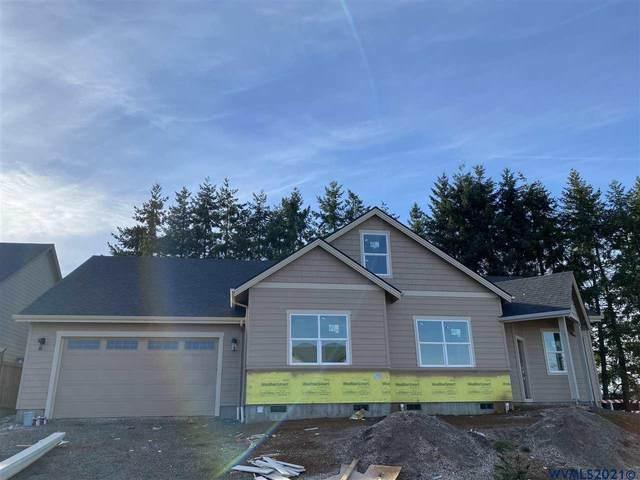 5619 Horizon View St SE, Salem, OR 97306 (MLS #781004) :: Song Real Estate