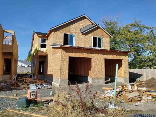 1401 Hardcastle, Woodburn, OR 97071 (MLS #782127) :: Song Real Estate