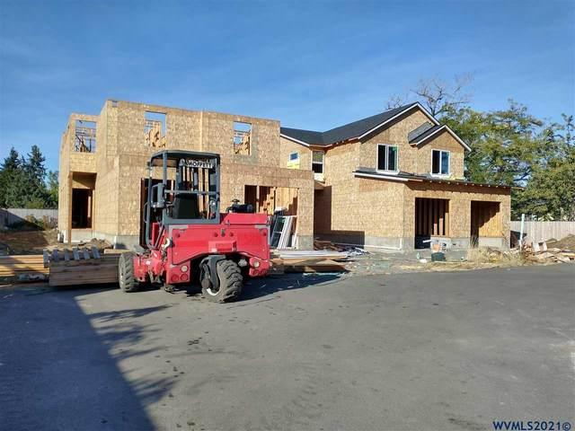 1405 Hardcastle, Woodburn, OR 97071 (MLS #782200) :: Song Real Estate