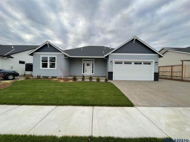 811 Ike Mooney Rd NE, Silverton, OR 97381 (MLS #782963) :: Song Real Estate