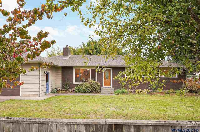 270 Walker Ln NW, Albany, OR 97321 (MLS #784763) :: Sue Long Realty Group