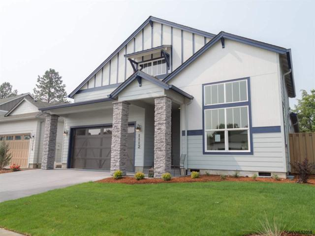1112 SW Sylvia St, Corvallis, OR 97333 (MLS #733794) :: HomeSmart Realty Group