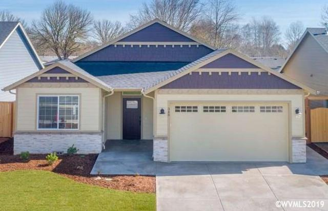 348 SW Applegate Trail Dr, Dallas, OR 97338 (MLS #737920) :: Song Real Estate