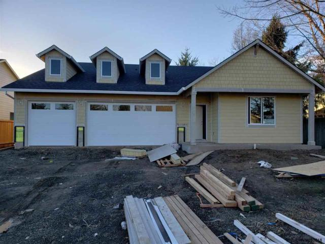 2265 Nw Victoria (Lot 24) Dr, Mcminnville, OR 97128 (MLS #740811) :: The Beem Team - Keller Williams Realty Mid-Willamette