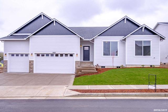 5887 Tuscan (Lot #150) Lp NE, Albany, OR 97321 (MLS #741366) :: HomeSmart Realty Group