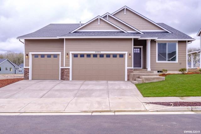 5999 Tuscan (Lot #152) Av NE, Albany, OR 97321 (MLS #741369) :: HomeSmart Realty Group