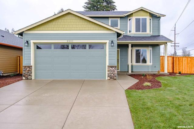 2001 SE Thomas Ct, Dallas, OR 97338 (MLS #741966) :: HomeSmart Realty Group