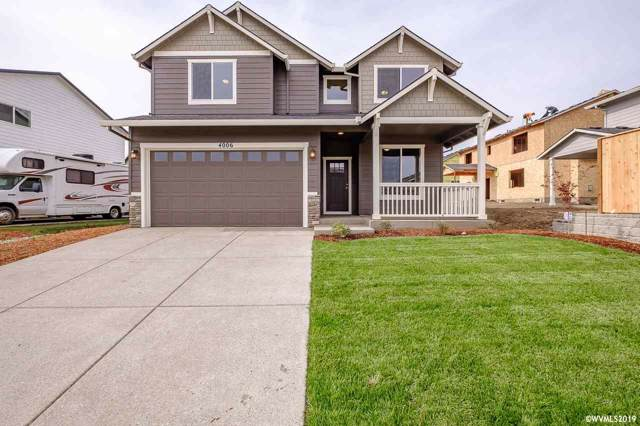 4006 SE Weigel St, Corvallis, OR 97330 (MLS #746236) :: Gregory Home Team