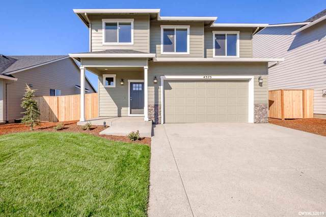 4375 Somerset Dr NE, Albany, OR 97322 (MLS #750896) :: Gregory Home Team