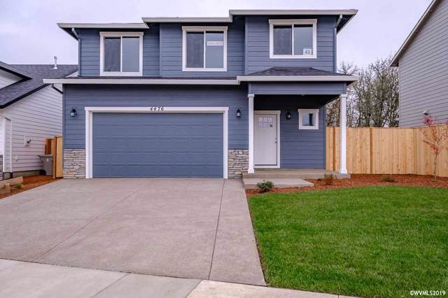 4476 Somerset Dr NE, Albany, OR 97322 (MLS #750898) :: Sue Long Realty Group
