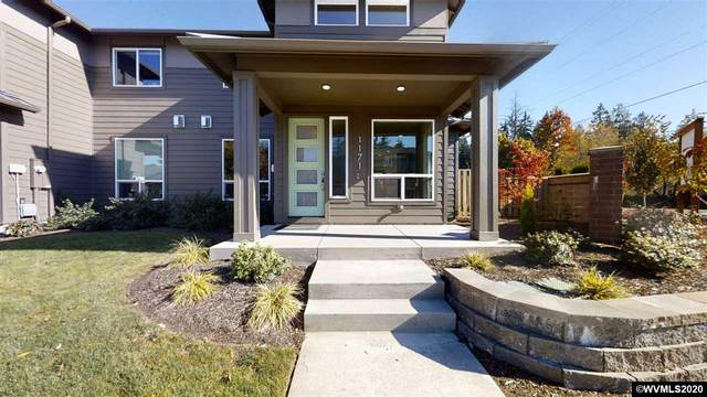 1171 SW Sylvia St, Corvallis, OR 97333 (MLS #758471) :: Change Realty