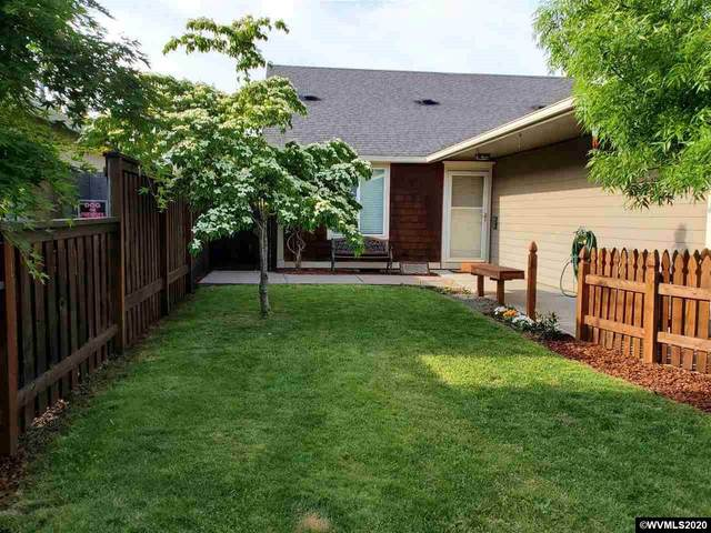 1332 S St, Springfield, OR 97477 (MLS #763869) :: Hildebrand Real Estate Group