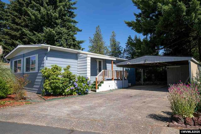 2232 42nd (#110) SE #110, Salem, OR 97317 (MLS #765251) :: Sue Long Realty Group