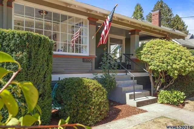 1795 High St SE, Salem, OR 97302 (MLS #783666) :: Premiere Property Group LLC