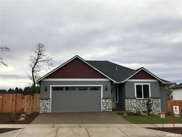 5680 Mt Vernon St SE, Salem, OR 97306 (MLS #730140) :: Song Real Estate