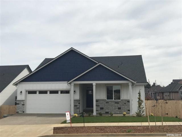 5756 Mt Vernon St SE, Salem, OR 97306 (MLS #730143) :: Song Real Estate