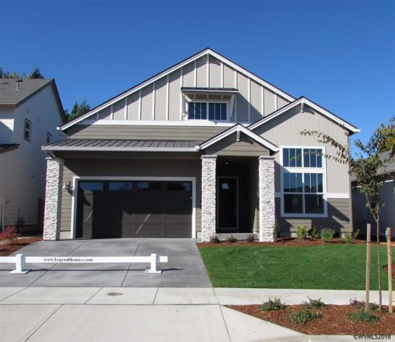 1158 SW Sylvia St, Corvallis, OR 97333 (MLS #733894) :: HomeSmart Realty Group