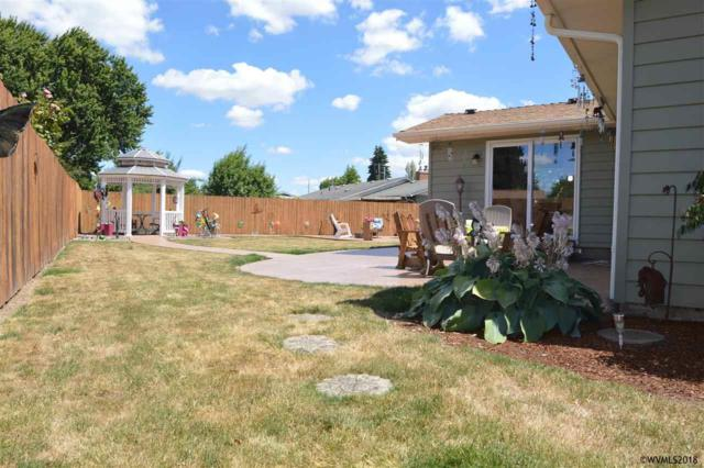 4620 Shoreline Dr N, Keizer, OR 97303 (MLS #735491) :: HomeSmart Realty Group