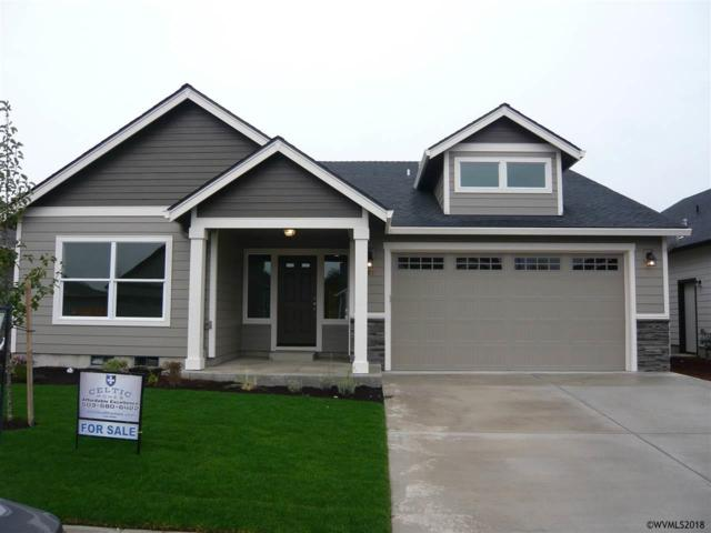 881 Covey Run St, Independence, OR 97351 (MLS #737097) :: HomeSmart Realty Group