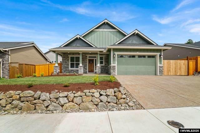 7142 Clover Creek Dr SE, Salem, OR 97306 (MLS #759228) :: Sue Long Realty Group