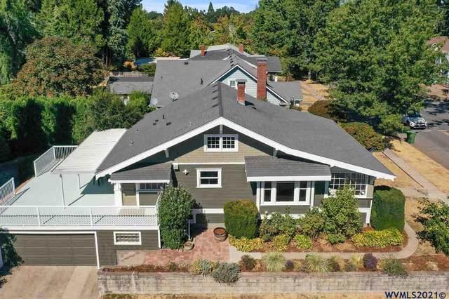 1795 High St SE, Salem, OR 97302 (MLS #783666) :: Song Real Estate