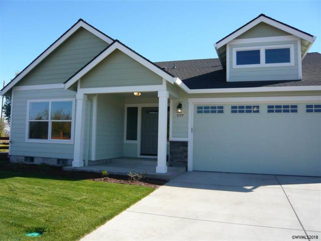 899 Covey Run St, Independence, OR 97351 (MLS #737094) :: Gregory Home Team