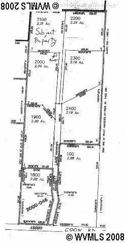 Ellbett (Lot #3), Monroe, OR 97456 (MLS #599183) :: HomeSmart Realty Group