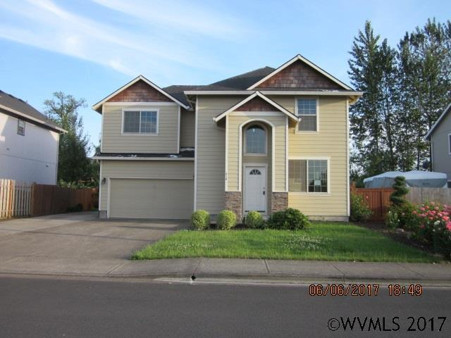 610 Anne Ln, Molalla, OR 97038 (MLS #719440) :: HomeSmart Realty Group