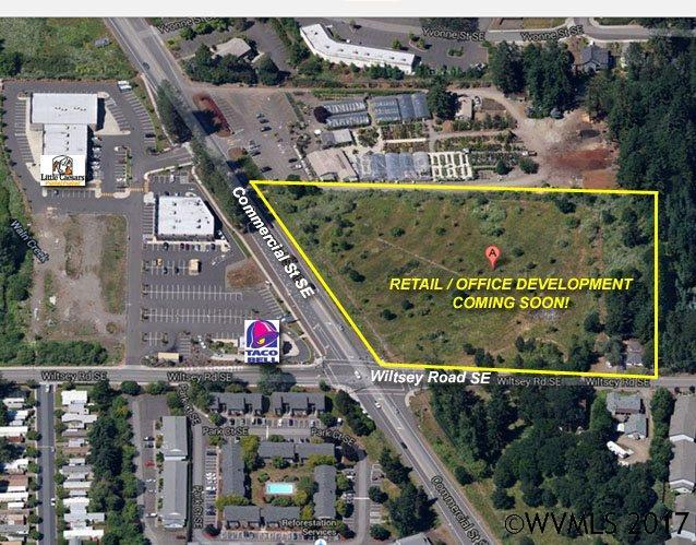 5800 Commercial SE, Salem, OR 97306 (MLS #720409) :: HomeSmart Realty Group