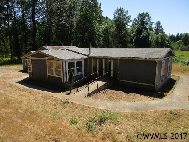 9180 Smith Rd SE, Aumsville, OR 97325 (MLS #721408) :: HomeSmart Realty Group