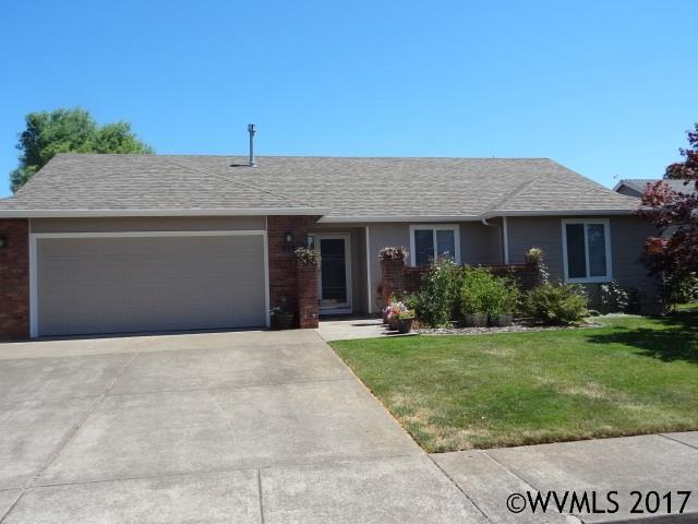 439 Glacier Wy S, Monmouth, OR 97361 (MLS #721705) :: HomeSmart Realty Group
