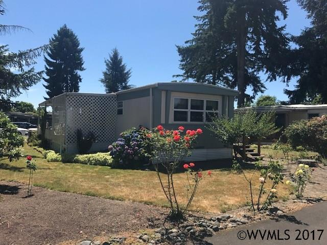 1905 Waverly (#94) SE #94, Albany, OR 97322 (MLS #721975) :: HomeSmart Realty Group