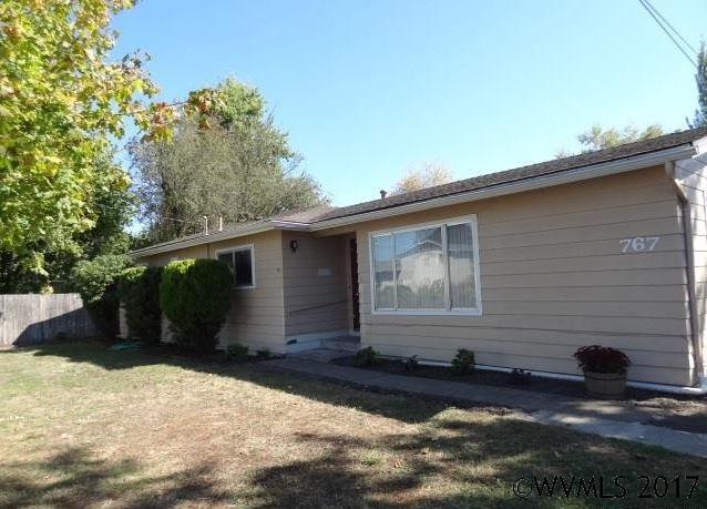 767 Clay E, Monmouth, OR 97361 (MLS #722049) :: Sue Long Realty Group