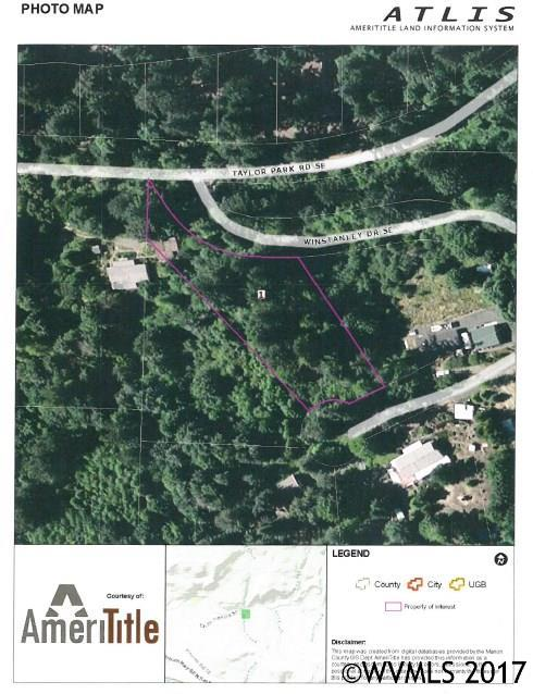 11055 Winstanley NE, Lyons, OR 97358 (MLS #722140) :: HomeSmart Realty Group