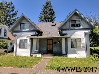 444 NW 17th St, Corvallis, OR 97330 (MLS #722645) :: Sue Long Realty Group