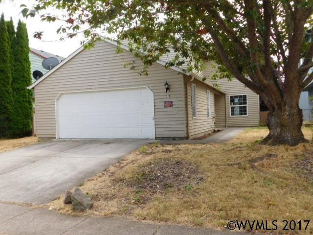916 Sagrada Cl N, Keizer, OR 97303 (MLS #722874) :: HomeSmart Realty Group