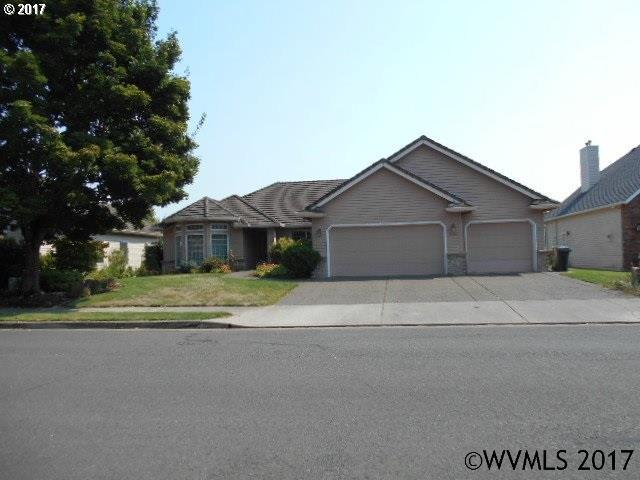 2380 Miller Farm Pl, Woodburn, OR 97071 (MLS #723491) :: HomeSmart Realty Group