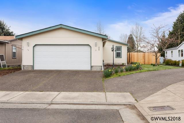 1829 Becca Ct SE, Albany, OR 97322 (MLS #723833) :: Sue Long Realty Group