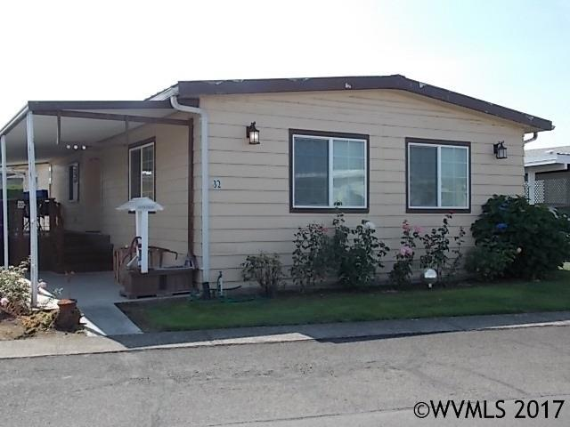 5422 Portland (#32) NE #32, Salem, OR 97305 (MLS #724046) :: HomeSmart Realty Group