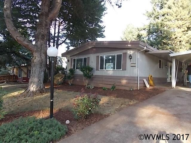 6820 Fairway SE #6820, Salem, OR 97306 (MLS #724300) :: HomeSmart Realty Group