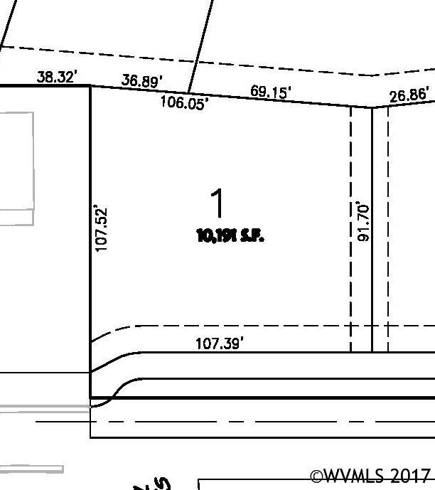 895 Laurel Place (Lot #1), Albany, OR 97321 (MLS #724582) :: HomeSmart Realty Group