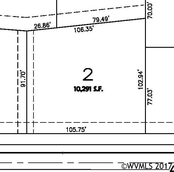 863 Laurel Place (Lot #2), Albany, OR 97321 (MLS #724584) :: HomeSmart Realty Group