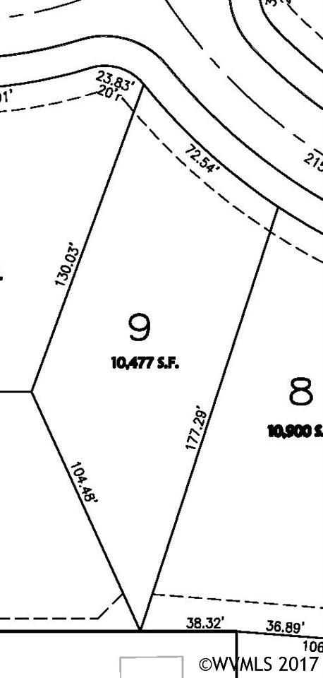 888 Nw Northview (Lot #9), Albany, OR 97321 (MLS #724589) :: HomeSmart Realty Group