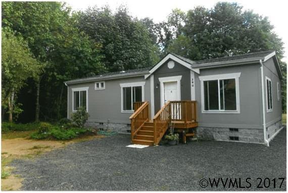 290 W Main St, Alsea, OR 97324 (MLS #725460) :: HomeSmart Realty Group