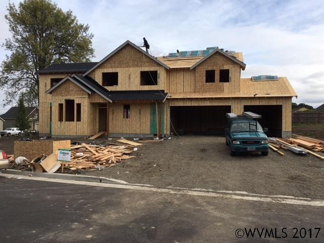 5885 Nestucca Av NE, Albany, OR 97321 (MLS #725762) :: Sue Long Realty Group